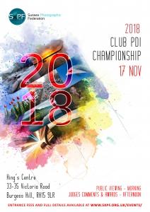 SxPF 2018 PDI Poster